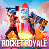 Rocket Royale安卓版