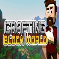 Crafting Block World手机版