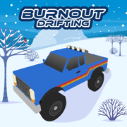 Burnout Driftingios版